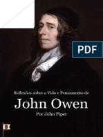 Reflexões Sobre a Vida e Pensamento de John Owen - John Piper.epub