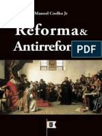 Reforma e Antirreforma, por Manoel Coelho Jr.epub