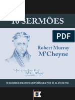 10 SERMÕES VOL. I, por  Robert Murray M'Cheyne.epub
