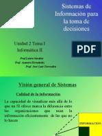 sistemas de infor