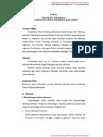 Teknologi Informasi Infra Struktur Sistem Informasi Managemen