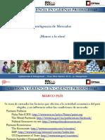 Curso de Gestión Empresarial - Inteligencia de Mercado