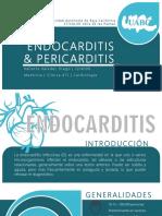 Endocarditis y Pericarditis