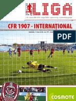 16 (59) 15.05.2010 CFR - INTERNATIONAL