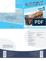 Guatemala Texto Comunicacion y Lenguaje 5to Grado
