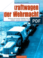 Lastkraftwagen Der Wehrmacht