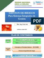 Gesti+¦n de Riesgos. Octubre..pdf