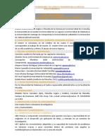 Master Logica Filosofía de LaCiencia 2014 2015