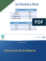 1.1 Estructura de La Materia