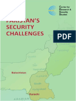 Pakistan Security Challenges.pdf