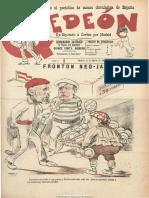 Gedeón (Madrid). 15-3-1899