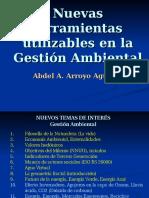 NUEVAS HERRAMIENTAS DE GESTION _ULTIMA 25-2-2009.ppt