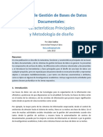 Bases de Datos Documentales 2015