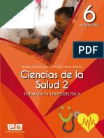 Programa de estudios C. de la salud 2