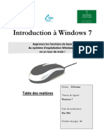 Windows Introduction