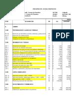 8) PresupuestoCollipulli IX Region