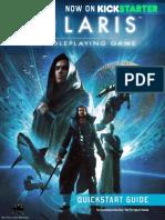 POLARIS RPG - Quickstart