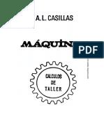 Libro de Taller_ a. l. Casillas _maquinas