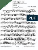 Concerto - Pierre Max Dubois
