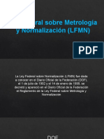 Unidad 4 Metrología y Normalización
