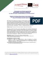 A Avila Et Al 2007 Construyendo Una Historia Grupal CeIR V1N1