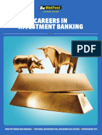 Investment Banking Career Guide