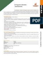 PSP-RLS