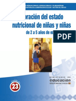 Cartilla 23 MINISTERIO DE EDUCACION