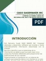 Caso Sagemaker Inc