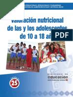 Cartilla 25 MINISTERIO DE EDUCACION