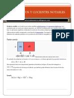 Productos y cocientes notables.pdf
