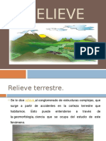 EL RELIEVE.pptx