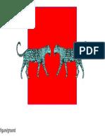 Figure Ground - Graphic design