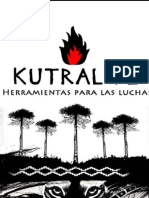 Kutralwe  Informativo Mapuche