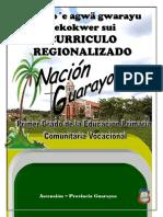 CR Primaria Guarayo