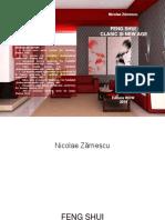 Nicolae Zarnescu - Feng Shui Clasic Si New Age