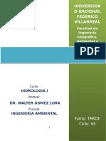 Trabajo Pluviometro y Pluviografo_hidrologia i