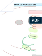 Mapa de Procesos - Hoja de Perfil