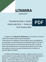 Altamira II