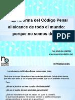 Powerpoint Codigo Penal