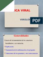 Genetica Viral