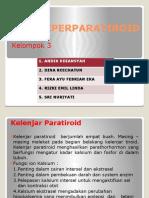 hiperparatiroid ppt