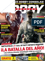 Revista Hobby Consolas España