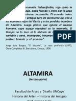 Altamira III