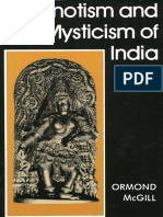 Hypnotism and Mysticism of India by Ormond McGill (1979)