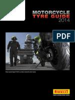 Catalogo Pirelli 2014