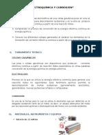 Informe 6 Del Laboratorio de Quimica i Final
