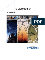 Installing Geo Media Objects