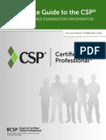 CSP Guide