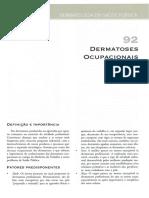 Parte 17 - Dermatologia Em Saúde Pública